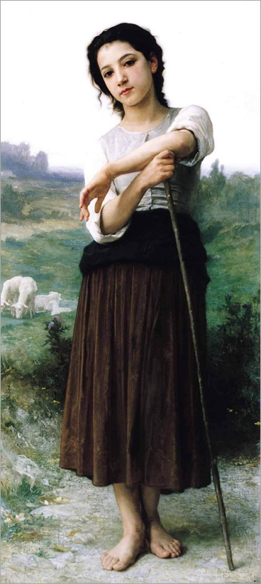 bouguereau_william_young_shepherdess_standing