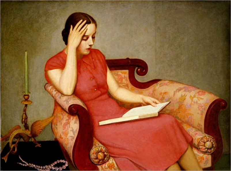 _Claude_Buck_1890__1974thereader