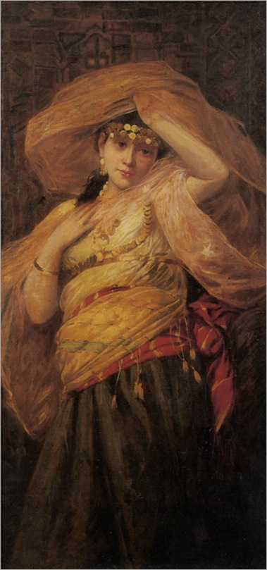 Costa_Giovanni_An_Arab_Dancer