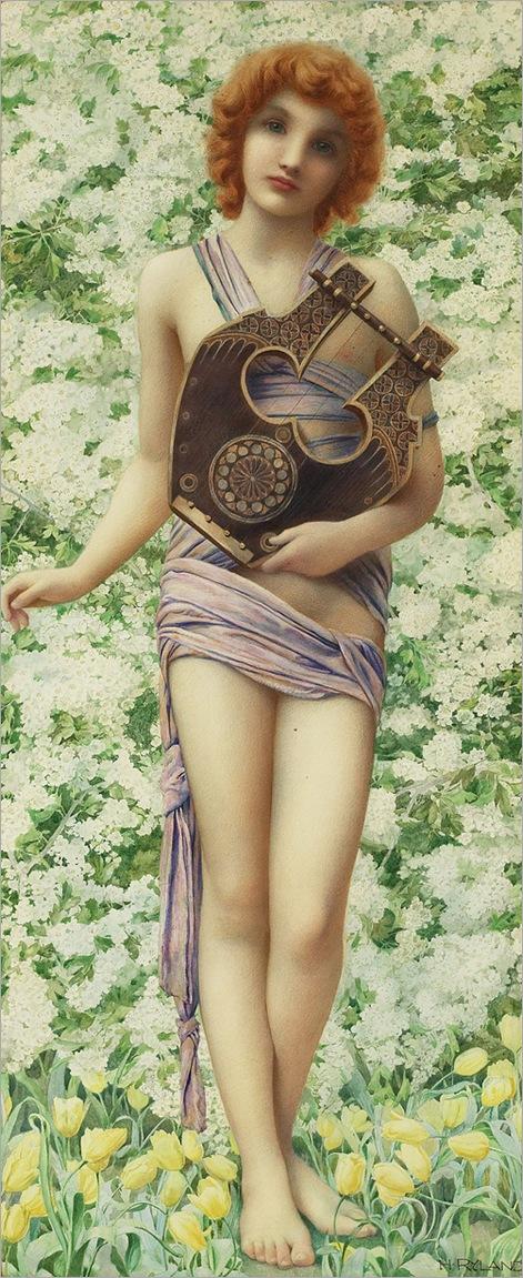 henry_ryland_1856-1924_allegorie_der_musik.
