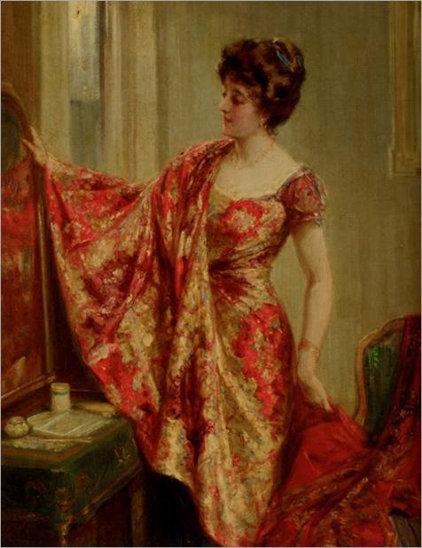Hughes_Talbot_The_New_Dress