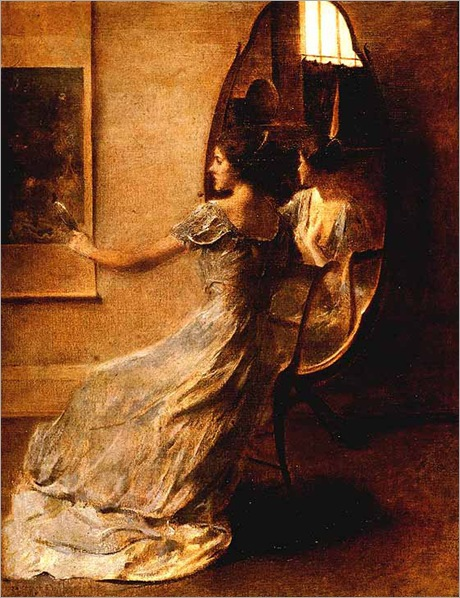 ThomasDewing_BeforeAMirror_1910Large