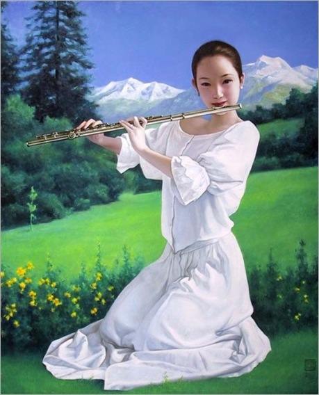 Xue Yanqun1