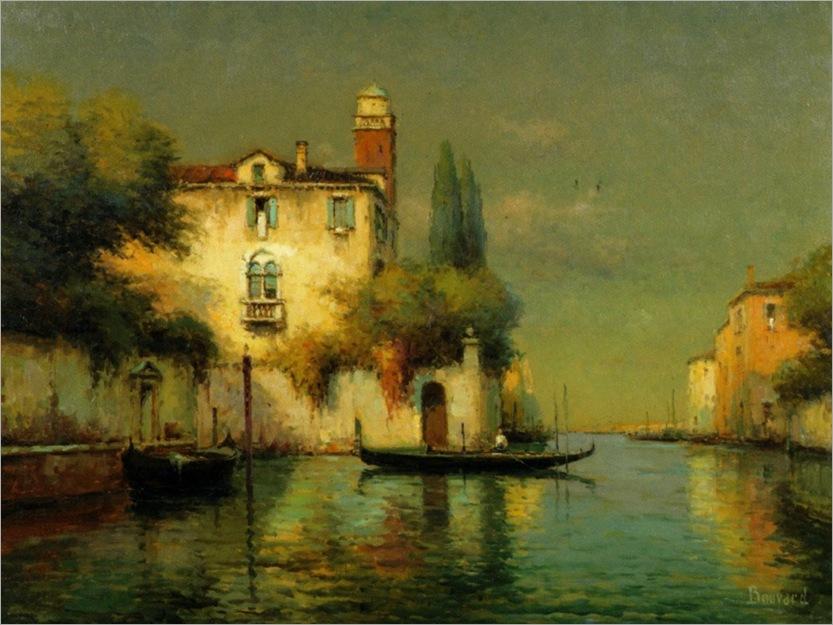 Bouvard_Noel_Georges_A_Venetian