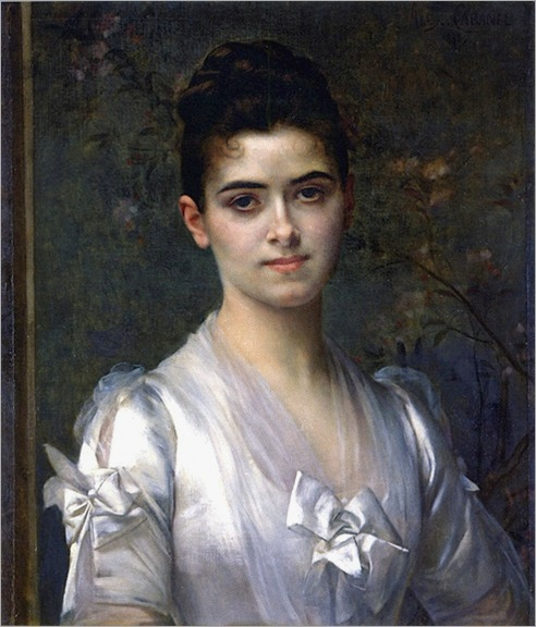 Cabanel-Portrait-of-a-Young-Girl