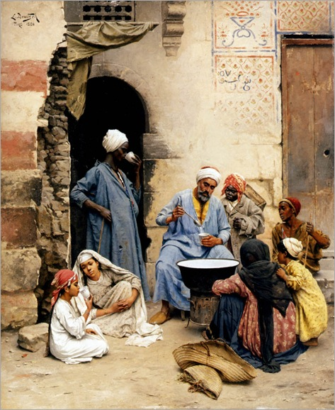 Deutsch_Ludwig_The_Sahleb_Vendor_Cairo