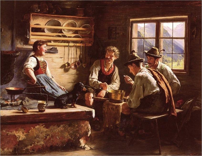 EmilRau_kitchen_conversation