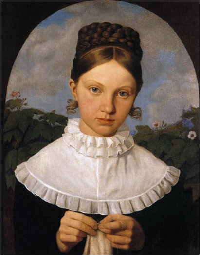 heinrichMariaVonHess_portrait_of_fanny_gail
