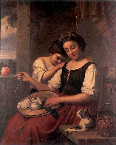 idle-moments-ferdinand-minor