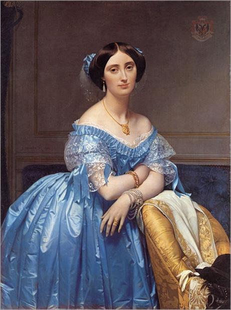 Jean_auguste_dominique_ingres_princesse_albert_de_broglie