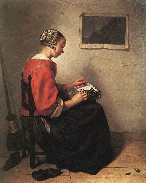 NETSCHER_Caspar_The_Lace_Maker