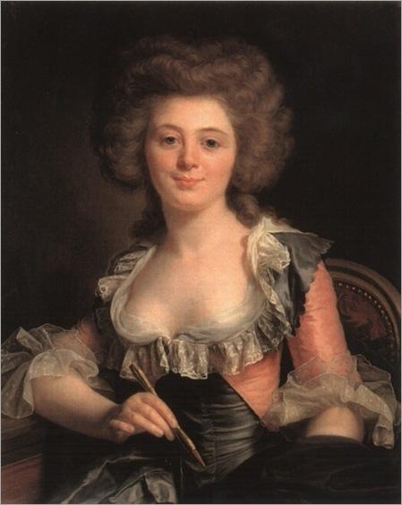Adélaïde Labille-Guiard1