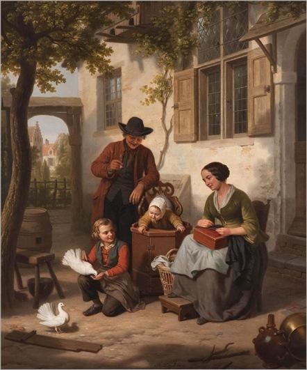 BasileDeLoose(1809-1885)