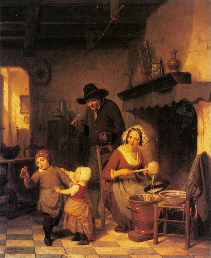 BasileDeLoose(1809-1895)a_special_biscuit
