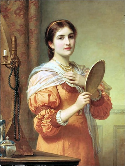 CharlesEdwardPerugini_fair_reflection