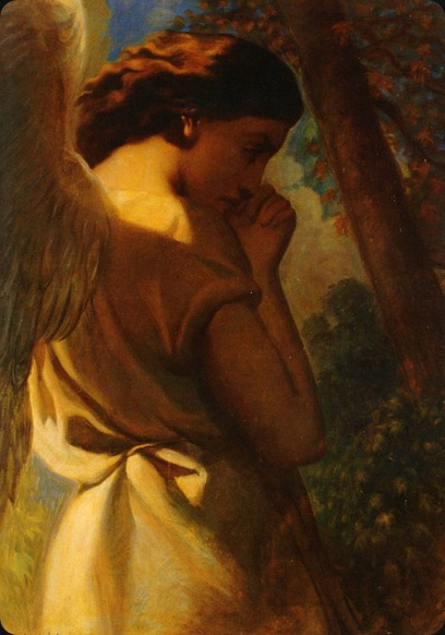 Chasseriau_Theodore_The_Angel_1840