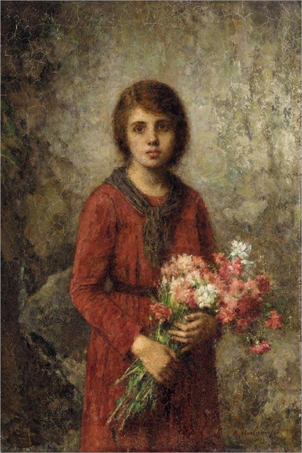Harlamoff-Alexei-Artist-s-daughter