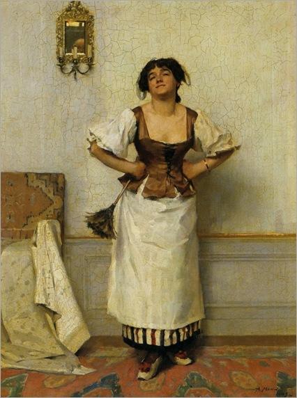 Mann_Alexander_Soubrette_1883