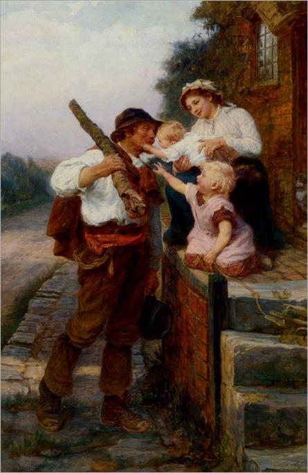 Morgan_Frederick_A_Fathers_Return_O