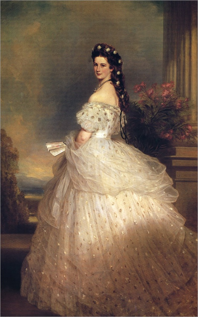 Sissi empress of austria