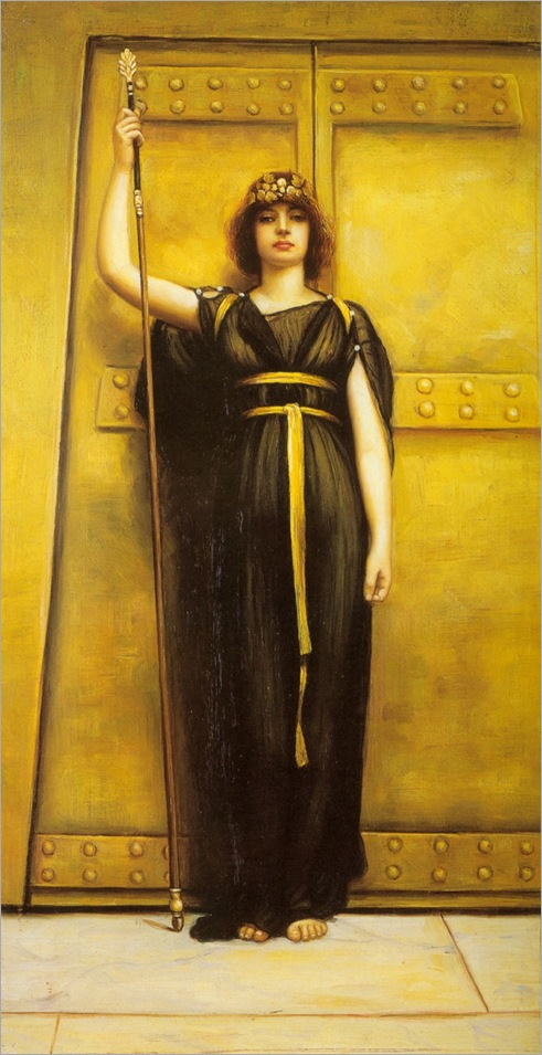 the_priestess-godward-