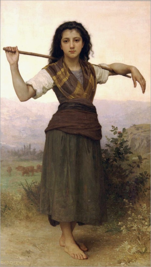 William-Adolphe_Bouguereau_(1825-1905)_-_The_Shepherdess_(2)