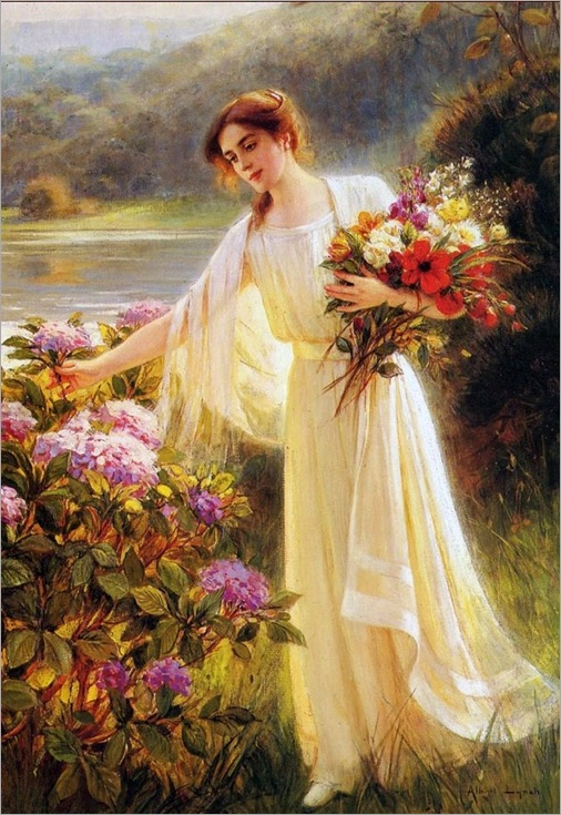 Albert_Lynch_(1851-1912)_Gathering_Flowers
