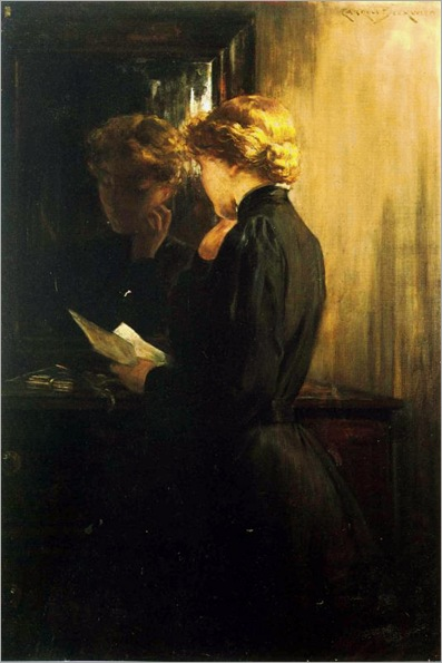 Beckwith_James_Carroll_The_Letter