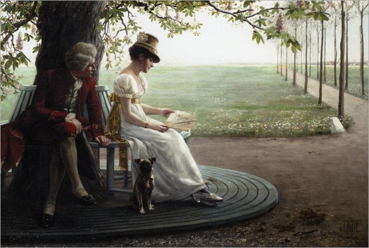 Ende_Felix_Friedrich_Von_Courtship