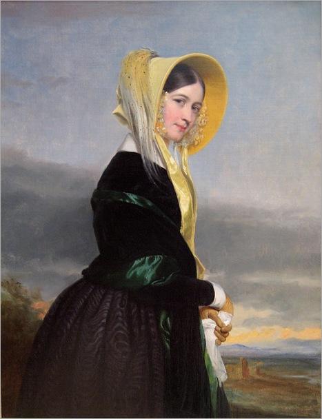 George P. A. Healy (1813–1894) Euphemia White Van Rensselaer