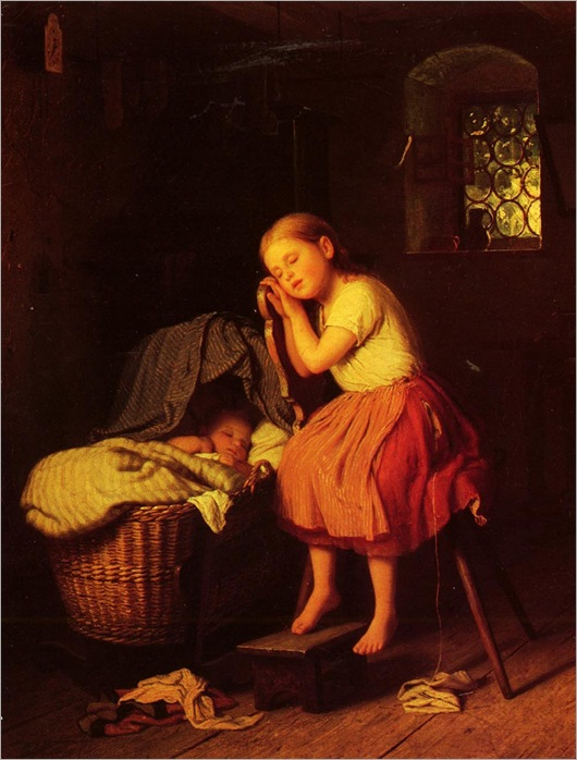 johannGeorgMeyerVonBremen(1813-1886)