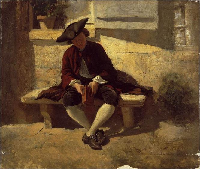 Meissonier-youngman