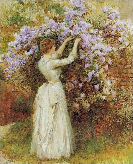 Picking_Flowers__Arthur_Hopkins