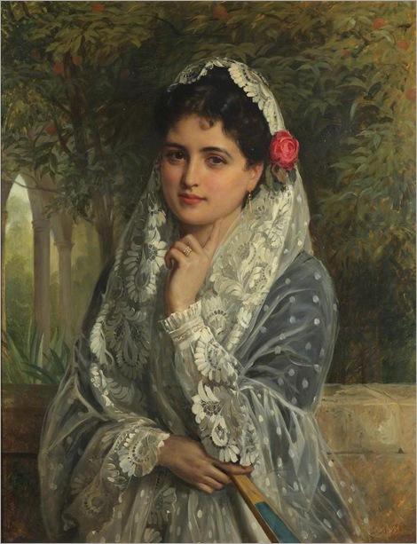 Mulheres Espanholas Artecultura