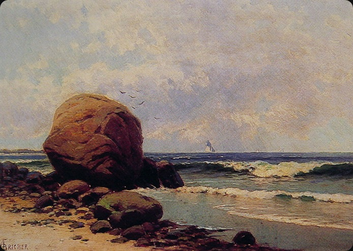 AlfredThompsonBricher-seascape