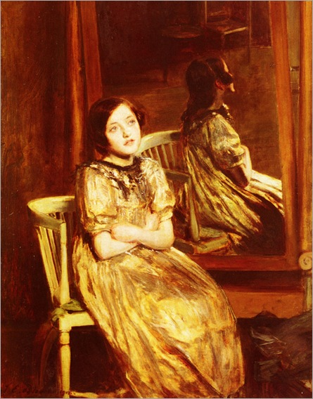 Blanche-Jaques-Emile-Reflections