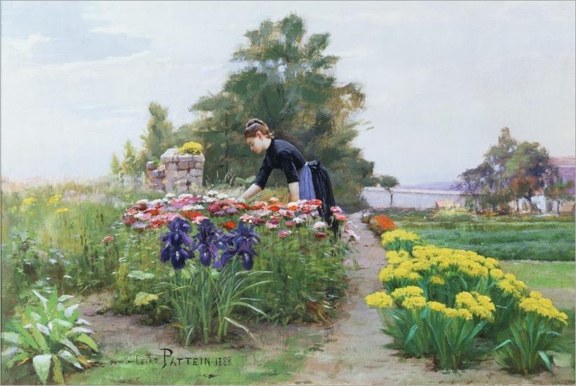 Cesar-Pattein-the-flower-garden