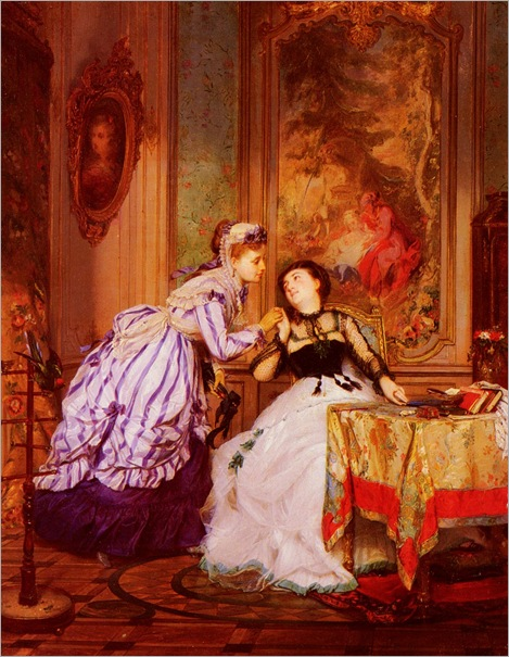 Charles-Edouard-Boutibonne-a_warm_reception