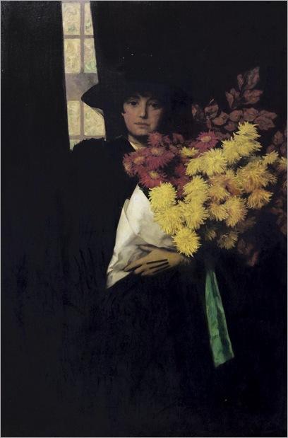 charles-henry-malcolm-kerr-chrysanthemums