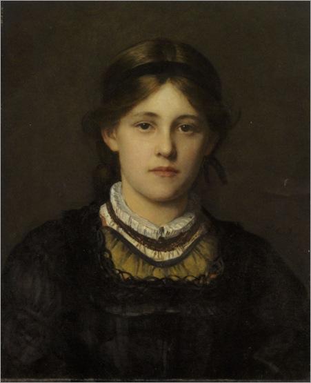 Defregger_Franz_von_Beauty_of_the_Tyrol_1880
