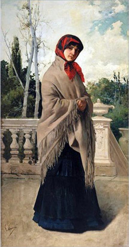 Enrique Estevan y Vicente (1849-1927),