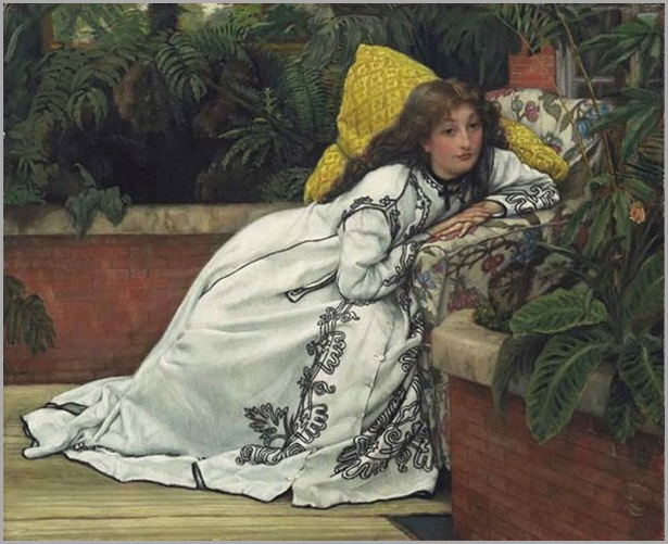 james-tissot-convalescent