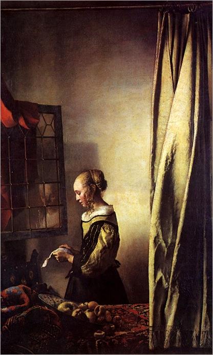 JohannesVermeer