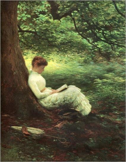 joseph-farquharson-summertime