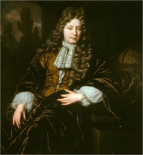 MichilVanMusscher(1645-1705)