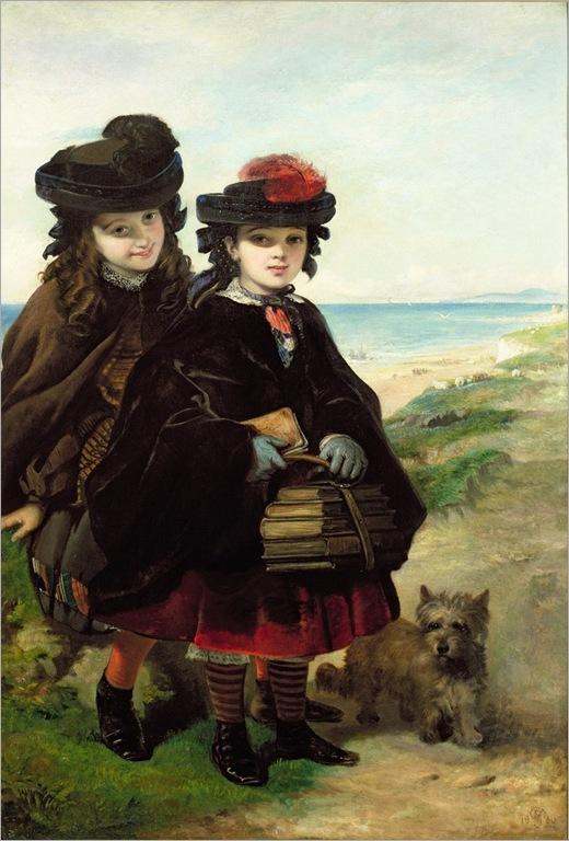 off-to-school-Thomas-Musgrave-Joy