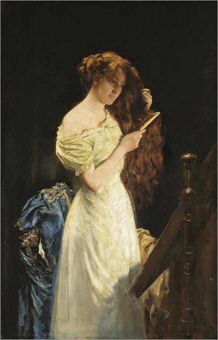 the-glory-of-womanhood-ThomasBenjaminKennington