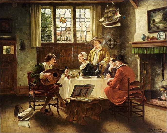 Wagner_Fritz_A_Musical_Interlude