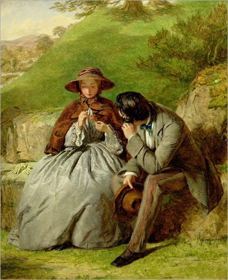 william-powell-frith-lovers