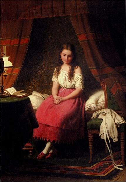 1865_Bremen_Johann_Georg_Meyer_von_-_Contemplation